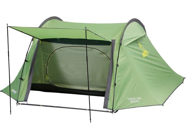 Vango Tango 200 teltta , vihreä